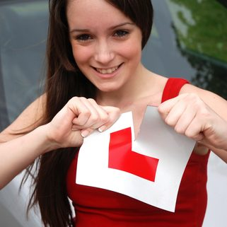 pass driving test